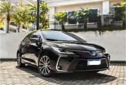 Título do anúncio: Toyota Corolla Altis Premium Hybrido Blindado 20/20