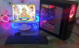 Computadores para free fire GTA sandres Roblox e vários outros jogos