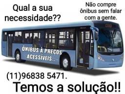 Título do anúncio: Ônibus com Qualidade e Procedência Garantida