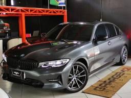 Título do anúncio: BMW 320I 3B11 _4P_ 2021