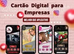 Cartão digital , Marketing Instagram