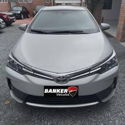 Toyota Corolla Xei - Blindado