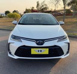 Título do anúncio: Corolla Hybrido 2021 P/ 163.990,00