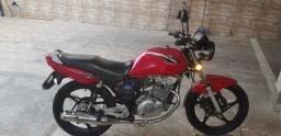 Título do anúncio: Vendo Suzuki Yes 2010 completa