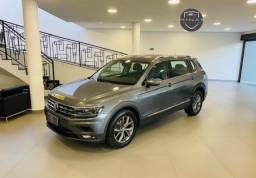Volkswagen tiguan 2018 1.4 250 tsi total flex allspace comfortline tiptronic