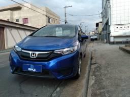 Título do anúncio: Honda Fit Lx Aut 2015