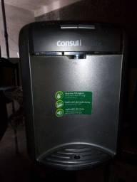 Purificador de água Consul facilite