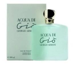 Perfume Acqua di Gio Feminino 100ml - Giorgio Armani