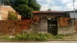 Vendo casa no alto Alegre 2 ou troco