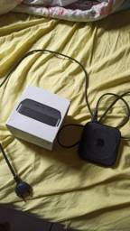 apple tv 3 geração + caixa
