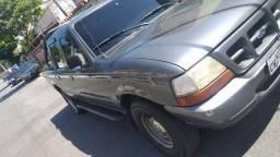 Título do anúncio: Ford ranger 99/2000