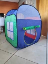Barraca Infantil Nova