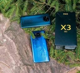 POCO X3 NFC/ LACRADO