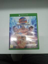 Street fighter xbox one