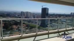 Apartamento 4 Suites  - Jardim das Colinas - 245m²- Paesaggio Aceita permuta