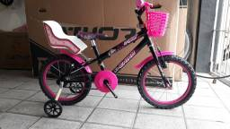 Título do anúncio: Bicicleta infantil juvenil e adultos