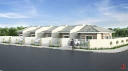 Casa em Jardim Carvalho, Ponta Grossa/PR de 48m² 2 quartos à venda por R$ 165.000,00