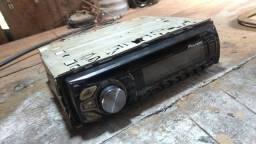 Rádio Pioneer mixtrax