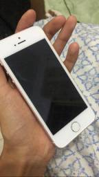 Iphone SE 64gb Seminovo PREÇO PRA VENDER HOJE