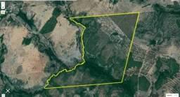 Fazenda plana 484 hectares em Talismã (TO)