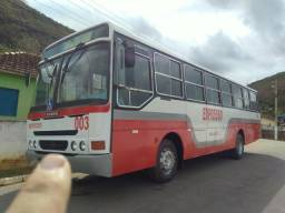 Ônibus mercerdes curtinho 1318 - 1996