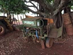 Plantadeira de mandioca