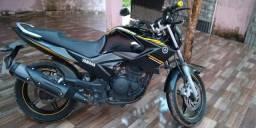 Moto fazer 250 - 2014