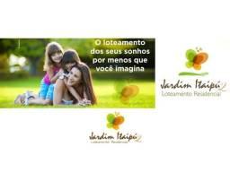 Particular! Lote em Abadia de Goiás divisa c/ Goiânia (Grande Goiânia) - Jd. Itaipú 2