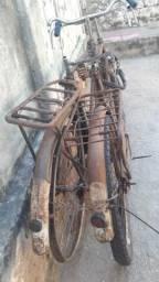 Bicicleta 1933 e 1926