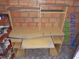 Mesa para computador. Contato: 99115 1015