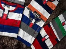 Camisas Tommy, reserva, brooksfield