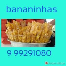 Bananinhas a  com entrega no seu estabelecimento