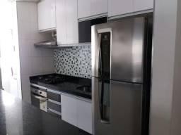 Apartamento mobiliado, pronto para morar! Demarchi - São Bernardo. Valor abaixo do mercado