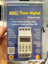 Timer Digital 220v
