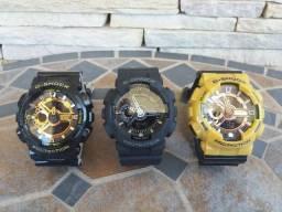 Relógio Casio G Shock GA 110