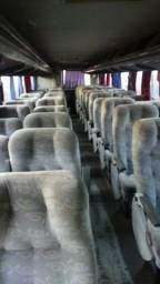 Onibus rodoviario ano 2009 c.climatizador - 2009