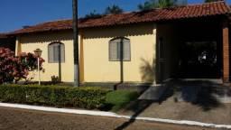 Chalé Residencial Madri - Complexo Saint Germain - Caldas Novas-GO