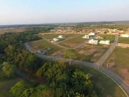 Terreno no Condomínio Ecoville PVH - 456m² (T13Q03)