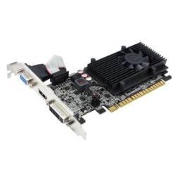 Processador e Placa de Video e fonte