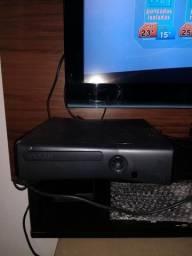 Xbox desbloqueado com kinect