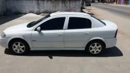 Gm - Chevrolet Astra - GAS - 2007