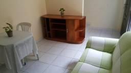 Casa de fundos mobiliada em Ponta Negra
