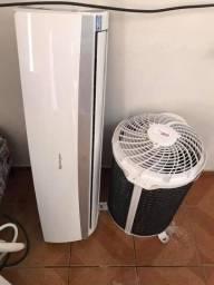 Ar condicionado 18000 btus Springer