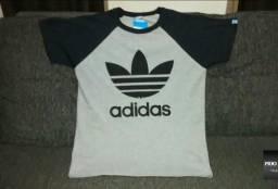 Camisas Novas!