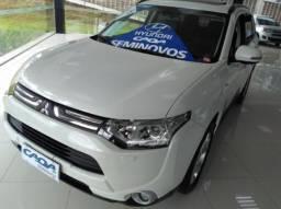 Mitsubishi Outlander 3.0 gt 4x4 v6 24v - 2015