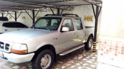 Ranger gasolina de 6 lugares. 2001/ 2001 - 2001