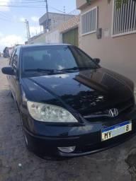 Honda Civic Extra de Natal - 2005