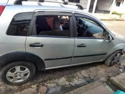 Fiesta 1.0 2006 6500 - 2006