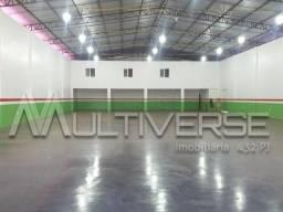 Galpão com 1.000 m2, Av. Manoel Urbano, km 13 Manacapuru, Manaus
