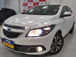 GM - CHEVROLET ONIX HATCH LTZ 1.4 8V FLEXPOWER 5P MEC. - 2015